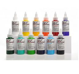Bloodline Tattoo Ink 15ml