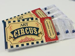 Art Circus Cartridges RL  #10/0.30mm