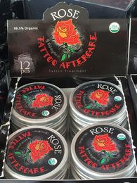Tattoo Aftercare - Rose 40ml x 12kpl (alv0% 72,58€)