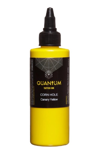 Quantum Tattoo Ink Corn Hole 20ml (alv0% hinta 8,79€)