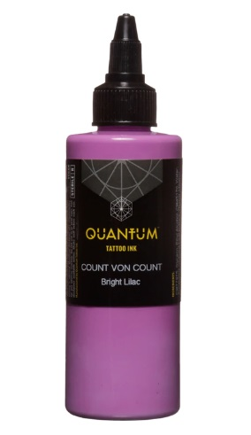Quantum Tattoo Ink Count Von Count 20ml (alv0% hinta 8,79€)