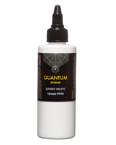 Quantum Tattoo Ink Barry White 20ml (alv0% hinta 8,79€)