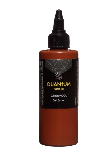 Quantum Tattoo Ink Cesspool  20ml (alv0% hinta 8,79€)