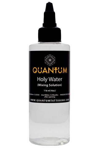 Holy Water Mixing Solution 30ml *Quantum  (alv0% 8,47€)