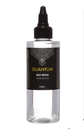 Holy Water Mixing Solution 120ml (alv0% hinta 16,85€)