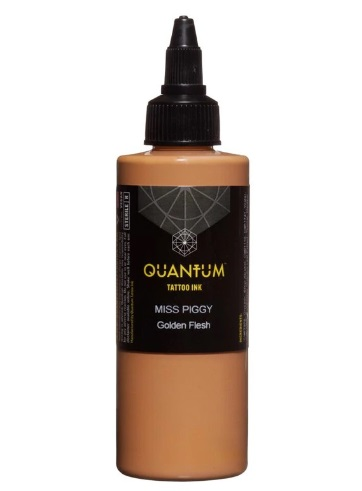 Quantum Tattoo Ink Miss Piggy 20ml (alv0% hinta 8,79€)
