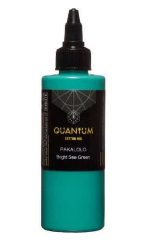 Quantum Tattoo Ink Pakalolo 20ml (alv0% hinta 8,79€)