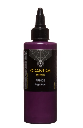 Quantum Tattoo Ink Prince 20ml (alv0% hinta 8,79€)
