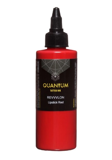 Quantum Tattoo Ink Revvvlon 20ml (alv0% 8,79€)
