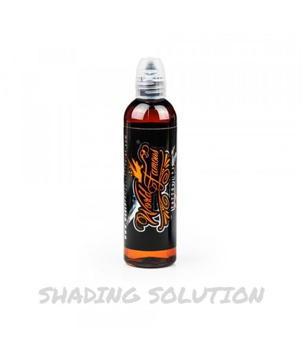 World Famous Ink - Special Shading Solution 120 ml (12,05€)