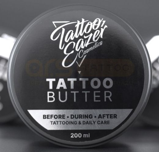 Tattoo Eazer Butter 200ml (alv0% 20,08€)