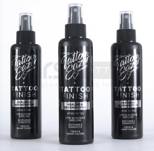 Tattoo Eazer Finish 150ml (alv 0% 12,82€)